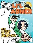 Li'l Abner: Complete Daily & Sunday Comics 1947-1948
