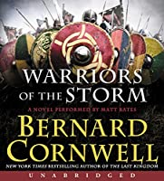 Warriors of the Storm CD: A Novel