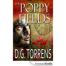 THE POPPY FIELDS  Book #1 (Romantic Drama) (English Edition)