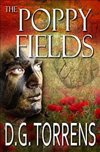 (FREE on 10/2) The Poppy Fields  Book #1 by D.G. Torrens - http://eBooksHabit.com