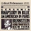 Gershwin: Rhapsody In Blue / An American In Paris
