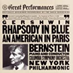 Gershwin: Rhapsody In Blue/An America...