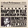 Gershwin: Rhapsody In Blue/An American In Paris