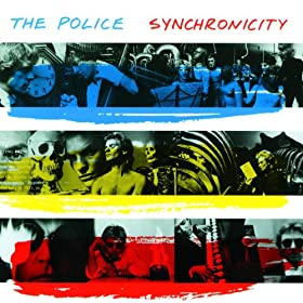 Synchronicity (Remastered)
