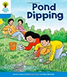 Roderick Hunt Oxford Reading Tree: Level 3: First Sentences: Pond Dipping