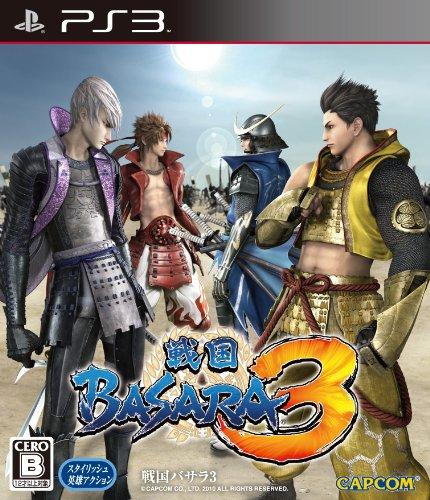 PS3『戦国BASARA3』