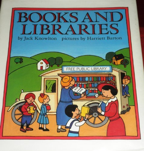 Books and Libraries PDF