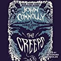 The Creeps: A Samuel Johnson Tale Audiobook by John Connolly Narrated by Tim Gerard Reynolds
