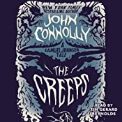 The Creeps: A Samuel Johnson Tale | John Connolly