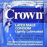 Okamoto Crown Condoms 25 pack