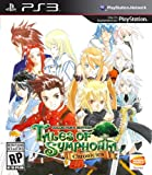 Tales of Symphonia Chronicles: Collectors Edition - PlayStation 3