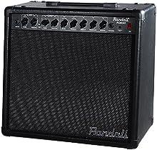Randall RG8040E Annaversary Combo-Amplificador para guitarra 2 canales, 70 W