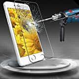 iPhone 6 4.7 screen Protector, [Lifetime service Tempered window Protection] Aerb Premium Ballistic Anti-Scratch Nano Tempered screen Protector for Apple iPhone 6 4.7