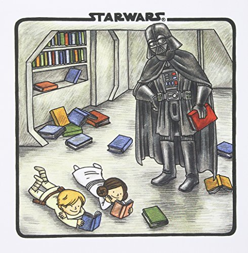 Darth Vader™ and Son / Vader's™ Little Princess Deluxe Box Set (Deluxe Boxed Set)