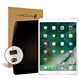Celicious Privacy Plus 4-Way Anti-Spy Filter Screen Protector Film Compatible with Apple iPad Pro 10.5 (Color: Privacy Plus, Tamaño: Apple iPad Pro 10.5)