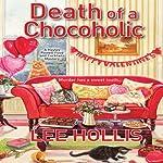 Death of a Chocoholic   Lee Hollis
