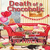 Death of a Chocoholic | Lee Hollis