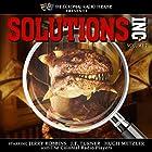 Solutions, Inc., Vol. 2 Hörspiel von Mike Murphy Gesprochen von: Jerry Robbins, J.T. Turner, Hugh Metzler,  The Colonial Radio Players