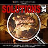 Solutions, Inc., Vol. 2