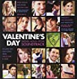 Valentine's Day: Original Motion Picture Soundtrack [Enhanced CD]