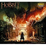 The Hobbit: The Battle of The Five Armies Wall Calendar (2015)