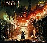 The Hobbit: The Battle of The Five Armies Wall Calendar (2015)