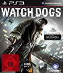 Watch Dogs (Bonus Edition) - [PlaySta...