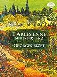 Georges Bizet: L'Arlesienne Suites No...