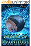 Orders of Magnitude (The Genie and the Engineer Series Book 2)