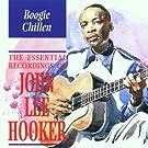Boogie Chillen:the Essential R