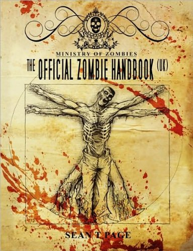 The Official Zombie Handbook: The Ministry of Zombies