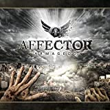 Harmagedon: Limited by Affector