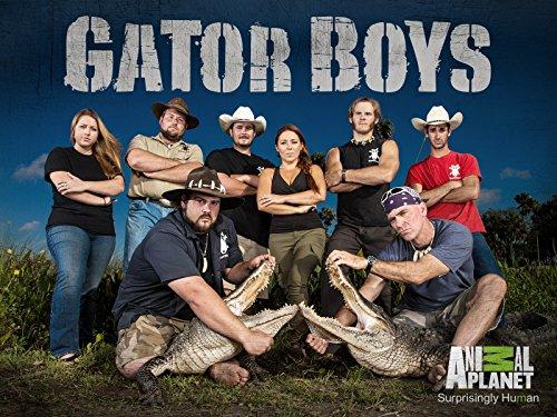 amazoncom gator boys season 6 amazon digital services llc