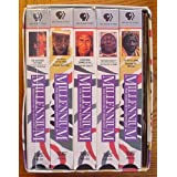 Millennium Box Set: Tribal Wisdom And The Modern World [VHS] ~ 1 @ Pbs 417-421
