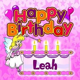 Amazon.com: Happy Birthday Leah: The Birthday Bunch: MP3 Downloads
