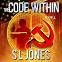 The Code Within: A Thriller: Trent Turner, Book 1 (       UNABRIDGED) by S. L. Jones Narrated by Eric G. Dove
