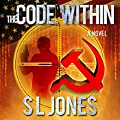 The Code Within: A Thriller: Trent Turner Series | S. L. Jones