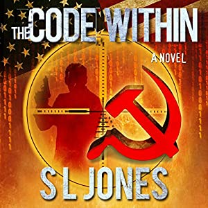 The Code Within: A Thriller Audiobook