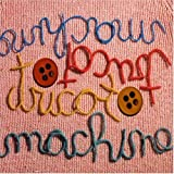 Tricot Machineby Tricot Machine