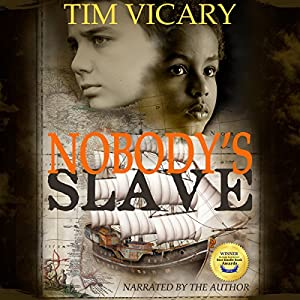 Nobody's Slave Audiobook