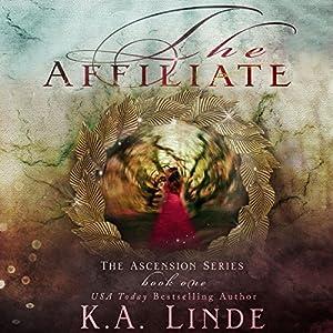 The Affiliate Audiobook
