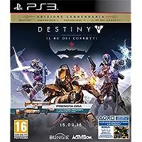 Destiny: Il Re dei Corrotti - Legendary Edition