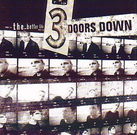 3 Doors Down - Unknown album (10/14/2012 3:43:59 PM) - Zortam Music
