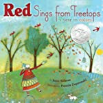 Red Sings from Treetops: A Year in Co...