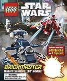 Lego Star Wars (Lego Brickmaster)