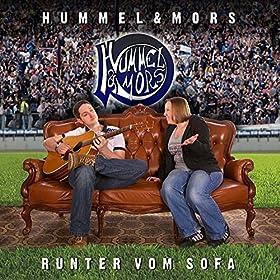 Runter Vom Sofa Hummel Mors Musica Digitale