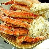 【訳有り】タラバ蟹 足 3kg
