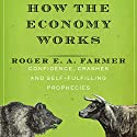 How the Economy Works: Confidence, Crashes and Self-Fulfilling Prophecies Audiobook by Roger E. A. Farmer Narrated by John Curran