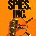 Spies, Inc. | Jack D. Hunter