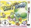 Yoshi's New Island - [Nintendo 3DS]